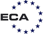kleines Logo der European Coaching Association